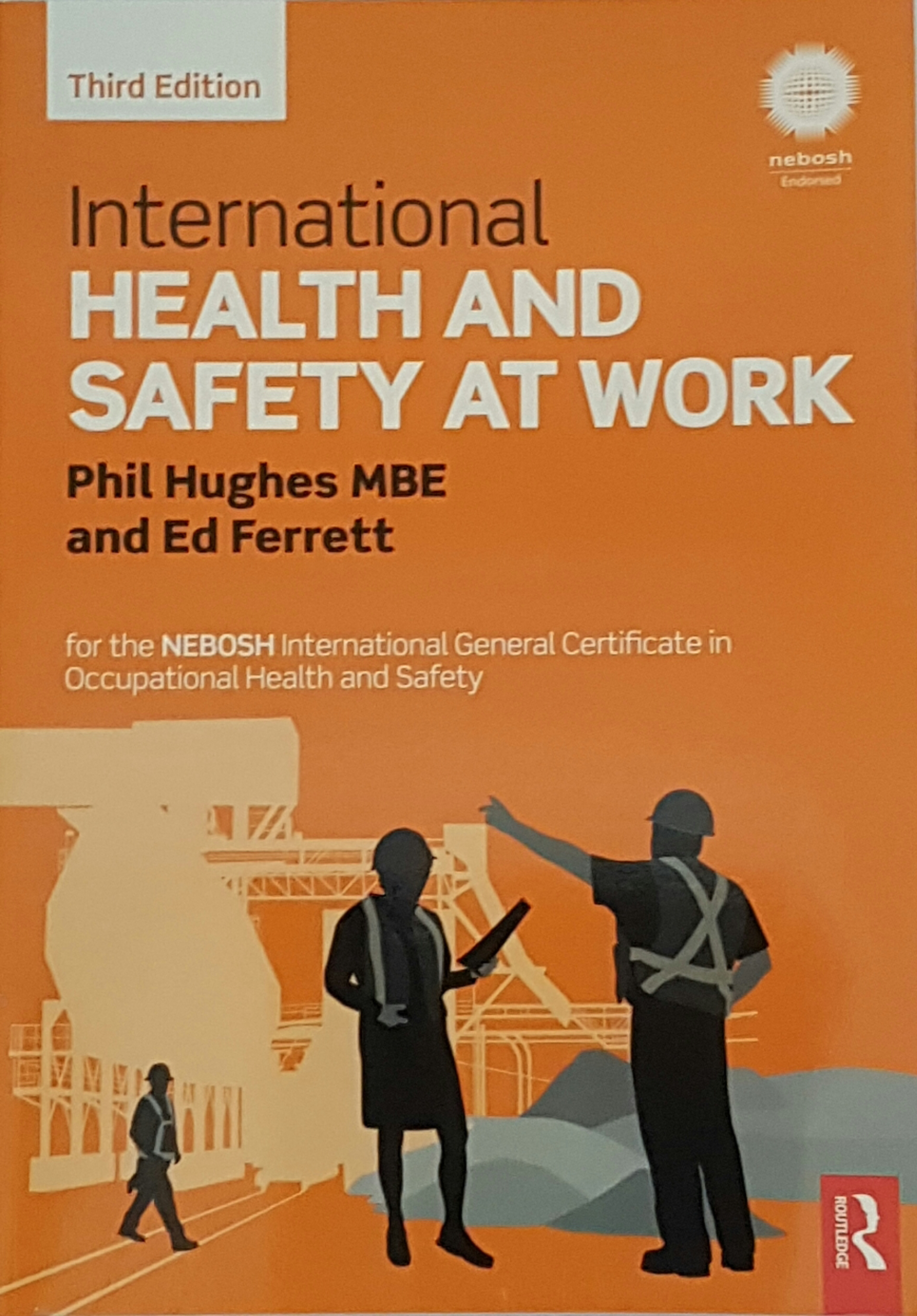 NEBOSH International General Certificate In Occupational Health And Safety Full Compliance Pty Ltd