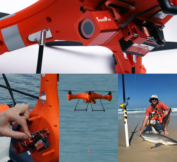 payload_release_mechanism_for_drone_fishing